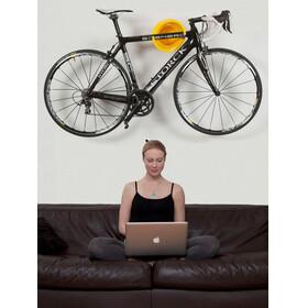 Cycloc Solo Fahrradhalterung white